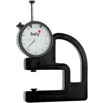Baty FPMP-1 Metric Dial Thickness Gauge