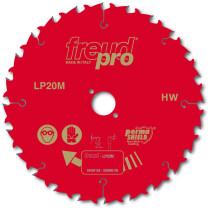 Freud LP20M 023 Rip Saw Blade235 X 30 X 24T