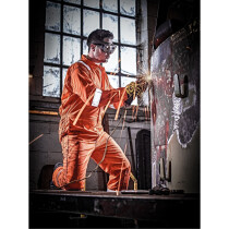 Dickies FR5401 Lightweight Pyrovatex® Flame Retardant Coverall