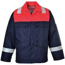 Portwest FR55 Bizflame Plus Jacket