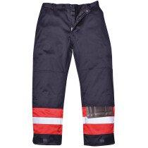 Portwest FR56 FR Bizflame Plus Trouser Flame Resistant
