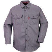 Portwest FR89 Bizflame Flame Resistant 88/12 FR Shirt - Various Colours Available