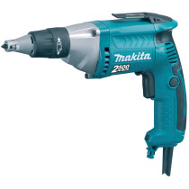 Makita FS2300 570W Drywall Screwdriver With Silent Clutch ( 2500 rpm ) 110v