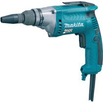 Makita FS2700 Drywall Screwdriver with Adjustable Torque - 110v