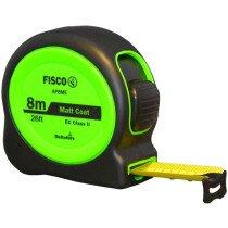 Fisco AP8ME A1 Plus Tape 8m/26ft (Width 25mm) FSCAP8MEHV