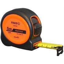 Fisco AW5ME A1 Plus Tape 5m/16ft (Width 25mm) FSCAW5MEHV