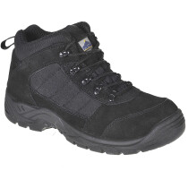 Portwest FT63 Steelite Trouper Boot S1P - Black