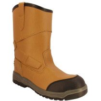 Portwest FT13 Steelite Rigger Boot Pro S3 CI - Tan