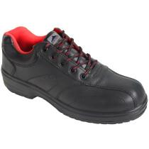 Portwest FW41 Steelite Ladies Safety Shoe S1 - Black