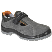 Portwest FW42 Steelite Obra Sandal S1 - Grey