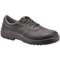 Portwest FW43 Steelite™ Work Steelite Kumo Shoe S3 - Black