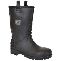 Portwest FW75 Neptune Waterproof Safety Rigger Boot S5 CI