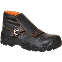 Portwest FW07 Portwest Compositelite Welders Boot S3 HRO - Black