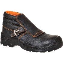 Portwest FW07 Portwest Compositelite Welders Boot S3 HRO - Black