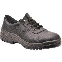 Portwest FW14 Steelite Protector Shoe S1P - Black