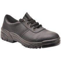 Portwest FW19 Work Shoe O1 - Occupational - Black