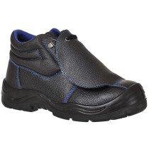Portwest FW22 Steelite Metatarsal Boot S3 HRO M - Black