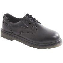 Portwest FW26 Steelite Air Cushion Safety Shoe SB - Black