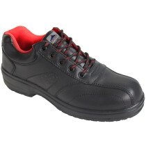 Portwest FW41 Steelite Ladies Safety Shoe S1 - Black