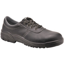 Portwest FW43 Steelite™ Work Steelite Kumo Shoe S3 - Black