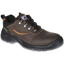 Portwest FW59 Steelite Mustang Shoe S3 - Brown