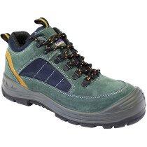 Portwest FW60  Steelite Hiker Boot S1P - Grey