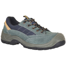 Portwest FW61 Steelite Hiker Shoe S1P - Grey