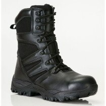 Portwest FW65 Steelite TaskForce Boot S3 HRO - Black