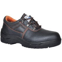 Portwest FW85 Steelite Ultra Safety Shoe S1P - Black