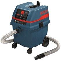 Bosch GAS 25 SFC Wet / Dry Cleaner