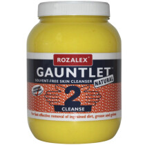 Rozalex 6041205 Gauntlet Natural Lemon 3L Jar (Single)