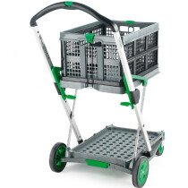 GPC GC051Y Clever Folding Trolley