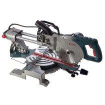 """Bosch GCM800SJ 8""""/216mm Sliding Mitre Saw Single Bevel"""