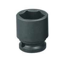 "Gedore K19 616036 Impact Socket 11mm 1/2"" Drive"
