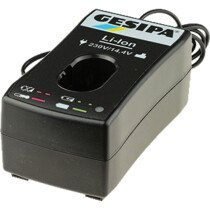 Gesipa 145 7282 240V Li-Ion Charger for Gesipa Batteries