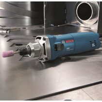 Bosch GGS 28 C Straight Grinder The handy, universal tool