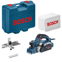 Bosch GHO26-82D 710W Professional 2.6mm Power Planer