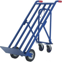 GPC GI135Y Medium Duty Three Way Sack Truck