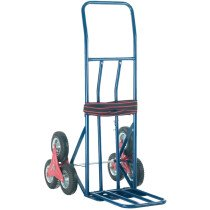 GPC GI360Y Wide Stairclimber Sack Truck