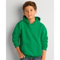 Gildan 18500B Children's Hooded Sweatshirt 18500B
