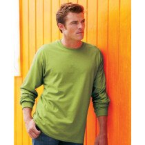 Gildan 2400 Heavyweight Ultra Long Sleeve T-Shirt 2400