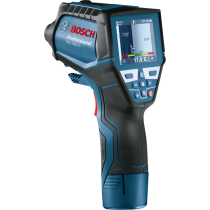 Bosch GIS 1000 C Thermo Detector Infrared Scanner