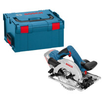 Bosch GKS 18V-57 GNCG Body Only 18V Circular Saw in L-Boxx