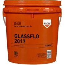 Rocol 78836 Glassflo 2017 - Dry Graphite Lubricant 4.5kg