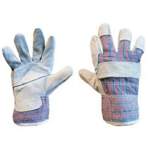 Lawson-HIS GLL100 Standard Rigger Gloves (Packet of 12 Pairs)