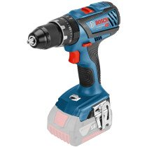 Bosch GSB18V28N Body Only 18V Dynamic Series Combi Drill in Carton