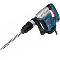Bosch GSH 5 CE 5-Kilo Demolition Hammer with SDS-max - 230v
