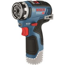 Bosch GSR 12V-35 FC Body Only 12V Brushless Flexiclick Drill/Driver in Carton