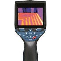 Bosch GTC400C Thermal Imaging Camera in L-BOXX
