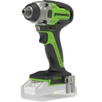 Greenworks GWGD24ID3 Body Only 24v Brushless Impact Driver